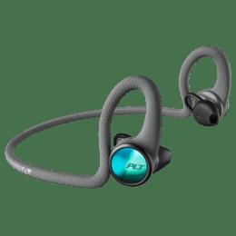 Plantronics BackBeat Wireless Sports Earphones (Fit 2100, Grey)_1