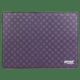 ARMOR Radiation Shielding Laptop Pad (17609174105, Bishops Purple/Large)_1