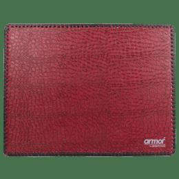 ARMOR Radiation Shielding Laptop Pad (17909174105, Garnet Red/Large)_1