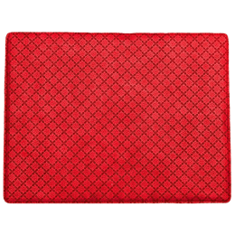 ARMOR Radiation Shielding Laptop Pad (17909174104, Crimson Red/Large)_1