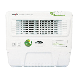 Kenstar 50 litres Window Air Cooler (Double Cool-DX, White)_1