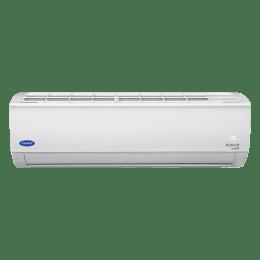 Carrier 2 Ton 5 Star Inverter Split AC (Austra Neo Plus CAI24AS5R39F0+CI245R3DH90, Copper Condenser, White)_1