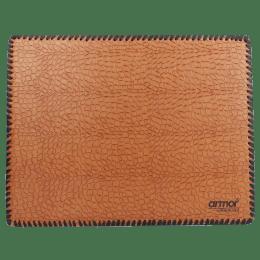 ARMOR Radiation Shielding Laptop Pad (17409174105, Oak Tan/Large)_1