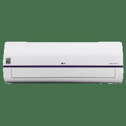 LG 1.5 Ton 3 Star Inverter Split AC (KS-Q18BNXD, Copper Condenser, White)_1