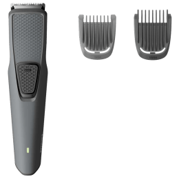 Philips Series 1000 Dry Trimmer (BT1210, Blue/Black)_1