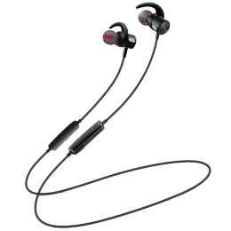 Ultraprolink Activ Bluetooth Earphones (UM0086, Black)_1