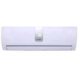 Onida 1.5 Ton 3 Star Inverter Split AC (Wi-Fi Supported, Copper Condenser, IR183ONXS, White)_1
