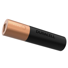 Duracell PB3350 3350 mAh Power Bank (5002730, Black)_1