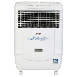 Kenstar 16 litres Personal Air Cooler (CL-KCJLLW3H-ECT, White)_1