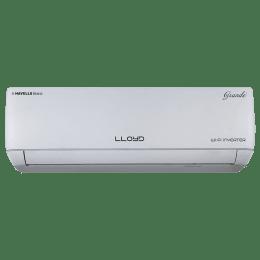 LLOYD 1.5 Ton 3 Star Inverter Split AC (Wi-Fi Supported, Copper Condenser, GLS18I35JA, White)_1