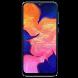 Samsung Galaxy A10 (Blue, 32 GB, 2 GB RAM)_1