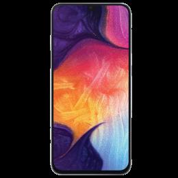 Samsung Galaxy A50 (White, 64 GB, 4 GB RAM)_1