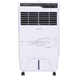 Hindware 23 Litres Personal Air Cooler (Honeycomb Cooling Technology, CP-182301HBW, White)_1