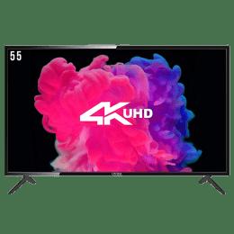 Onida 138.78 cm (55 inch) 4k Ultra HD LED Smart TV (55UIB1, Black)_1