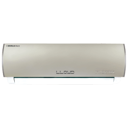 LLOYD 1.5 Ton 5 Star Inverter Split AC (Wi-Fi Supported, Copper Condenser, GLS18I53ID, Gold)_1