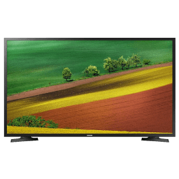 Samsung 81 cm (32 inch) HD LED Smart TV (32N4200, Black)_1