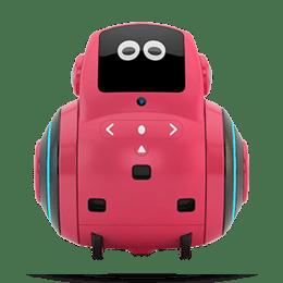 Emotix Miko 2 Companion Robot (EM020, Martian Red)_1