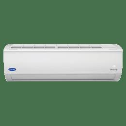 Carrier 1.5 Ton 3 Star Inverter Split AC (Austra CAI18AS3R49F0+CI183R4CH90, Copper Condenser, White)_1