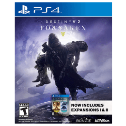 PS4 Game (Destiny 2 Forsaken)_1