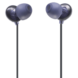 Philips UpBeat In-Ear Wired Earphones with Mic (SHE2405BK/00, Black)_1