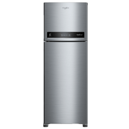 Whirlpool 292 L 3 Star Inverter Frost Free Double Door Refrigerator (IF INV CNV 305 ELT, Cool Illusia Steel, Convertible)_1