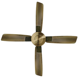 Usha Aldora Premium Ceiling Fan (8901420018700, Antique Copper)_1