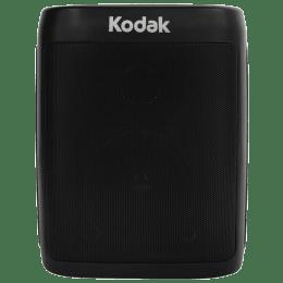 Kodak 10 Watts Portable Bluetooth Speaker (Rechargeable Battery, 68M, Black)_1