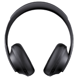 Bose Noise Canceling Bluetooth Headphones (700, Black)_1
