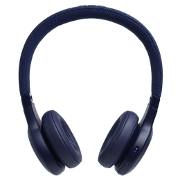 JBL On-Ear Headphones (Live 400BT, Blue)_1