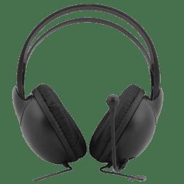 Philips SHM1900/93 PC Headset (Black)_1