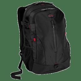 Targus Revolution 15.6 inch Laptop Backpack (TSB226, Black)_1