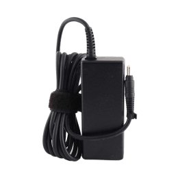 HP Slim 65 Watt AC Adapter with Cable (AX727AA#ACJ, As Per Stock Availability)_1