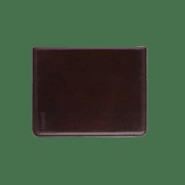 Capdase Protective Flip Cover for Apple iPad 2 (SLAPIPAD2-PU08, Brown)_1