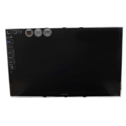 Samsung 67 cm (27 inch) LED TV (Black, UA27D5000)_1