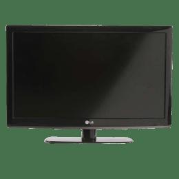 LG 55 cm (22 inch) HD Ready LCD TV (Black, 22LK332)_1