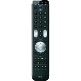 One for All Universal TV Remote Control (7140, Black)_1