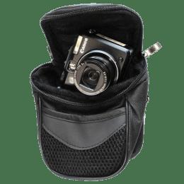 Nikon Coolpix L120 Digital Camera Pouch (Black)_1
