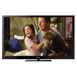 Sony 117 cm (46 inch) Full HD 3D LED TV (Black, KDL-46NX720)_1