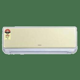 Hitachi 1.2 Ton 5 Star Split AC (RAU514IRD, Gold)_1
