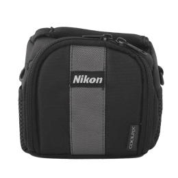 Nikon P500 Digital Camera Pouch (P500, Black)_1