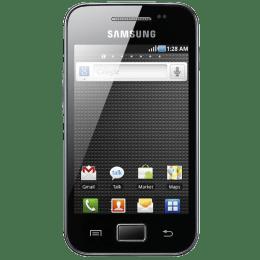 Samsung Galaxy Ace S5830i (Black, 158 MB, 0.27 GB RAM)_1
