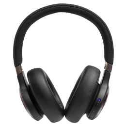 JBL Over-Ear Bluetooth Headphones (Live 650BTNC, Black)_1