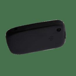 BlackBerry Back Case for 8520/9300 (BT-HDW24211001, Black)_1