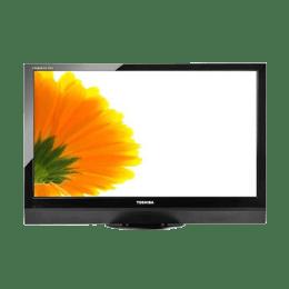 Toshiba 48 cm (19 inch) HD Ready LED TV (Black, 19HV10ZE)_1
