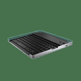 Logitech Keyboard Case for Apple iPad 2 (Black)_1