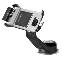 Samsung Galaxy Tab Vehicle Dock for Samsung Epic 4G (Black/Grey)_1
