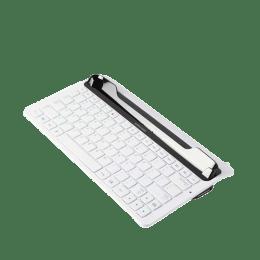 Samsung Galaxy Tab Keyboard (White/Black)_1