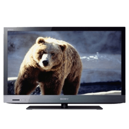 Sony 117 cm (46 inch) Full HD LED Smart TV (KDL-46EX520)_1