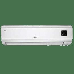 Videocon 1.5 Ton 3 Star Split AC (VBS53, White)_1