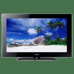 Sony 102 cm (40 inch) Full HD LCD TV (Black, KLV-40NX520)_1